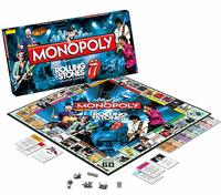 Monopoly: Rolling Stones Edition image