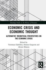 Economic Crisis and Economic Thought image