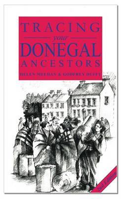 A Guide to Tracing Your Donegal Ancestors by Helen Meehan image