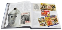 Doctor Who: The Vault - Treasures from the First 50 Years by Marcus Hearn image
