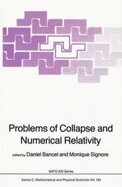 Problems of Collapse and Numerical Relativity