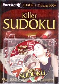Eureka Killer Sudoku for PC Games