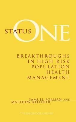 Status One by Matthew Kelliher image