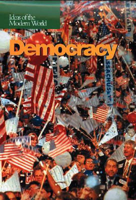 Democracy by Nathaniel Harris image
