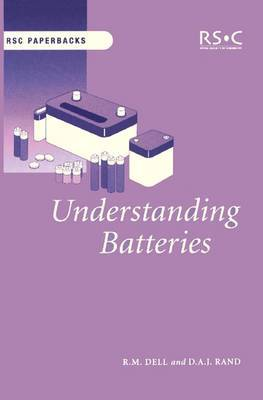 Understanding Batteries by R.M. Dell image