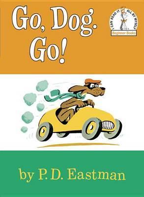 Go, Dog. Go! by P.D. Eastman image