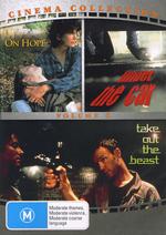 Cinema Collection Volume 5 on DVD