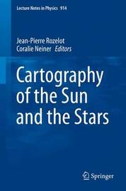 Cartography of the Sun and the Stars