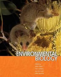 Environmental Biology image