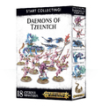 Start Collecting: Warhammer Tzeentch Daemons