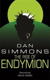 The Rise of Endymion (Hyperion #4) by Dan Simmons image