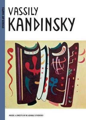 Vassily Kandinsky by Sylvie Delpech