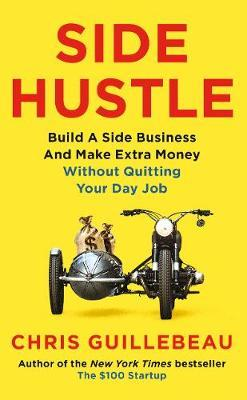 Side Hustle by Chris Guillebeau image