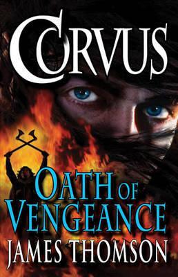 Corvus by James Thomson