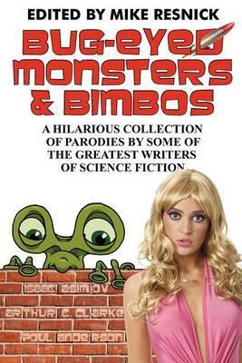 Bug-Eyed Monsters & Bimbos by Isaac Asimov