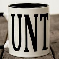 UNT Mug image