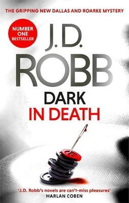Dark in Death by J.D Robb image