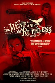 The West And The Ruthless on DVD