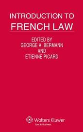Introduction to French Law image