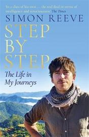 Step By Step by Simon Reeve