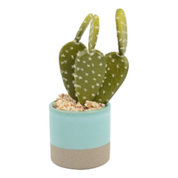 Sema Pot Oasis (7.5x7.2cm)