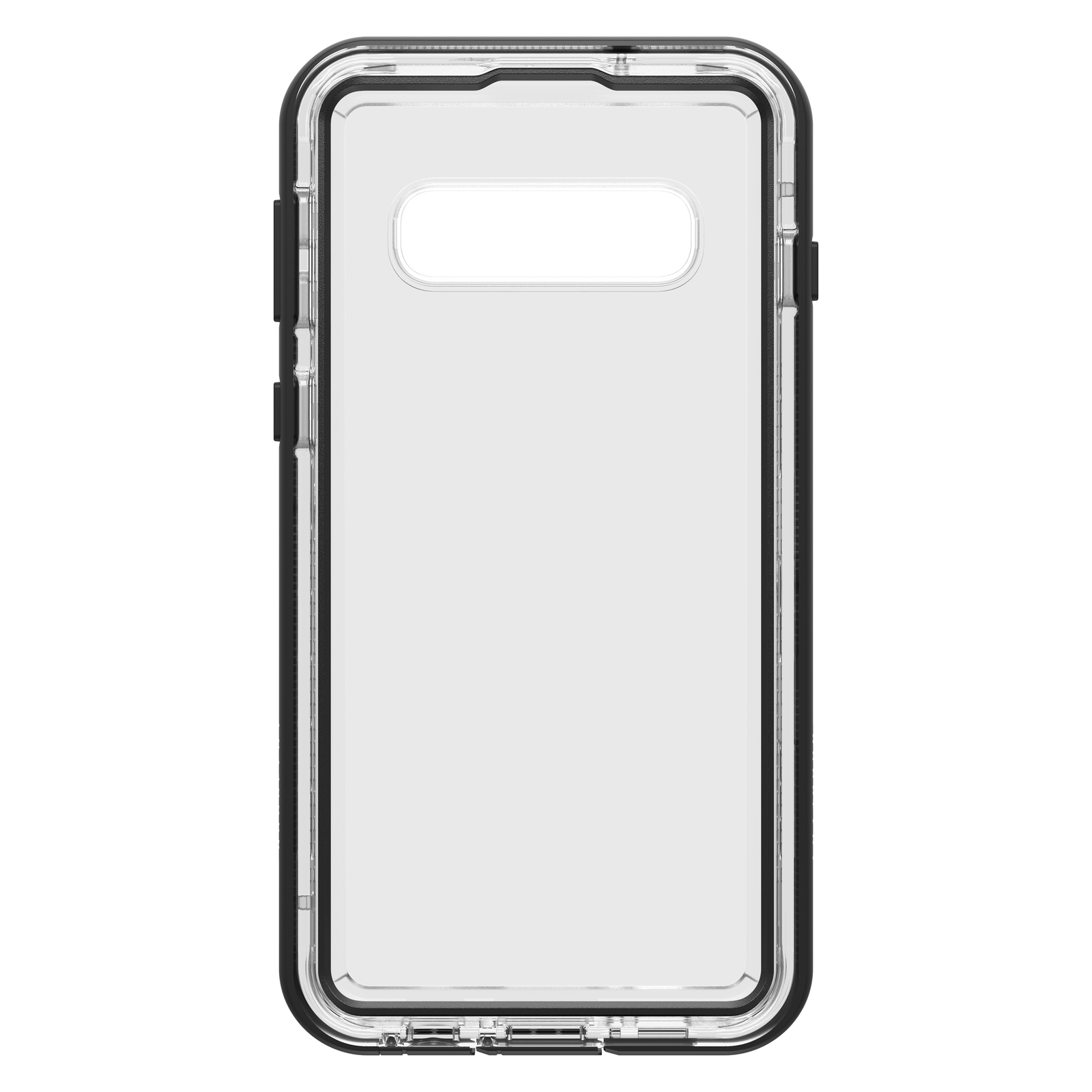 Lifeproof: Next for Galaxy S10 - Black Crystal image
