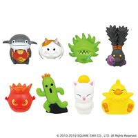Final Fantasy XIV: Minion Mascot Collection - Blind Box image