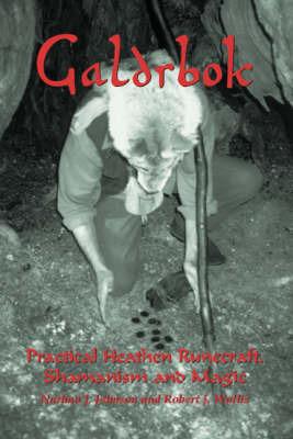 Galdrbok by Nathan Johnson image