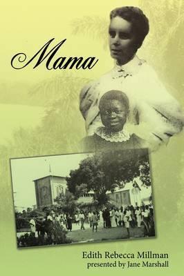 Mama by Edith Rebecca Millman image
