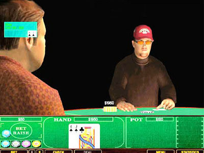 Chris Moneymaker's Poker Championship for PC Games image