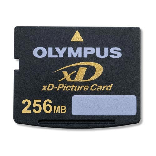 SanDisk xD-Picture Extreme Digital Card 256MB