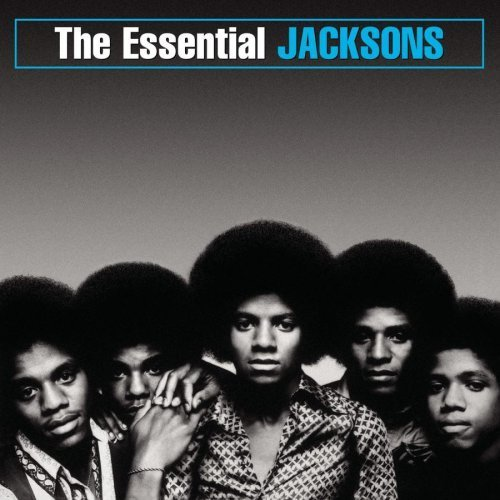 The Essential Jacksons by The Jacskons