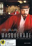 Masquerade on DVD