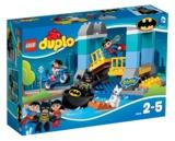LEGO Duplo: Batman Adventure (10599)