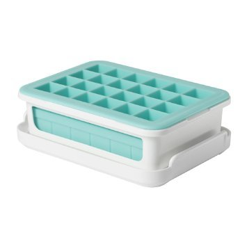 OXO Good Grips - Covered 48 Cube Ice Tray