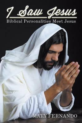I Saw Jesus by Mary Fernando image