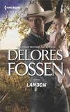 Landon by Delores Fossen