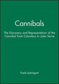 Cannibals by Frank Lestringant image