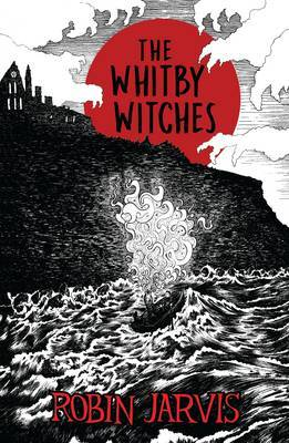 The Whitby Witches by Robin Jarvis image