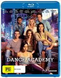Dance Academy: The Movie on Blu-ray