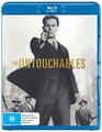 The Untouchables: 20th Anniversary Edition on Blu-ray