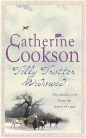 Tilly Trotter Widowed by Catherine Cookson image