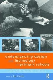 Understanding Design and Technology in Primary Schools image