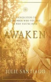 Awaken by Julie Santiago image