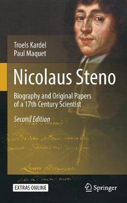 Nicolaus Steno by Troels Kardel image