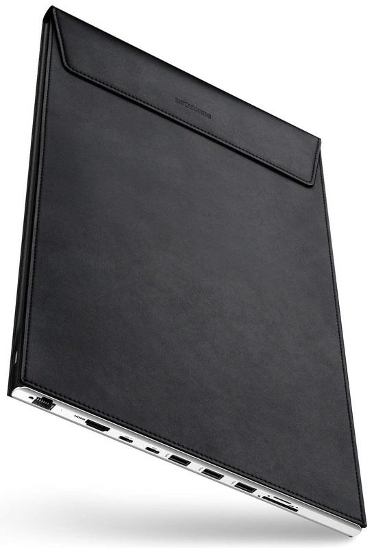 "DockCase A1 for MacBook 15"" - Black"