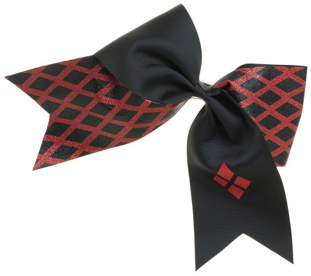 DC Comics: Harley Quinn - Cheer Bow