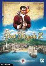 Port Royale 2 for PC Games