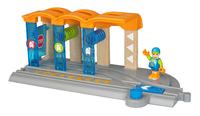 Brio: Railway - Smart Washing Station