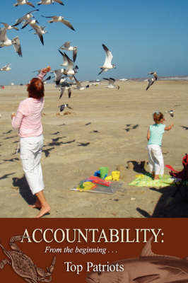 Accountability by Top Patriots image